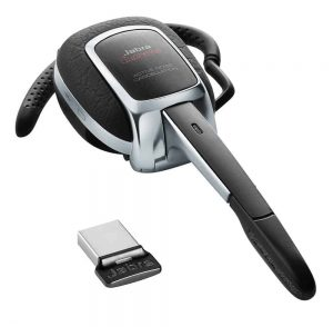 Jabra supreme ms
